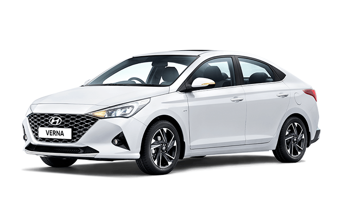hyundai new verna 1 6 vtvt sx o price features car specifications. Black Bedroom Furniture Sets. Home Design Ideas
