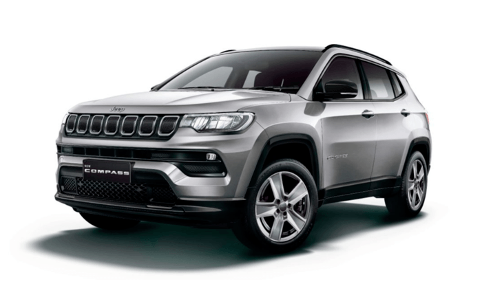 Jeep compass price in india images mileage features - 2017 jeep compass exterior colors ...