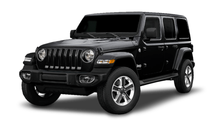 Jeep Wrangler Unlimited V6 Petrol Price Features Car