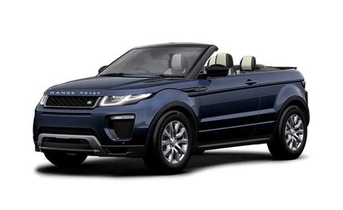 Land Rover Range Rover Evoque Price in India, Images, Mileage