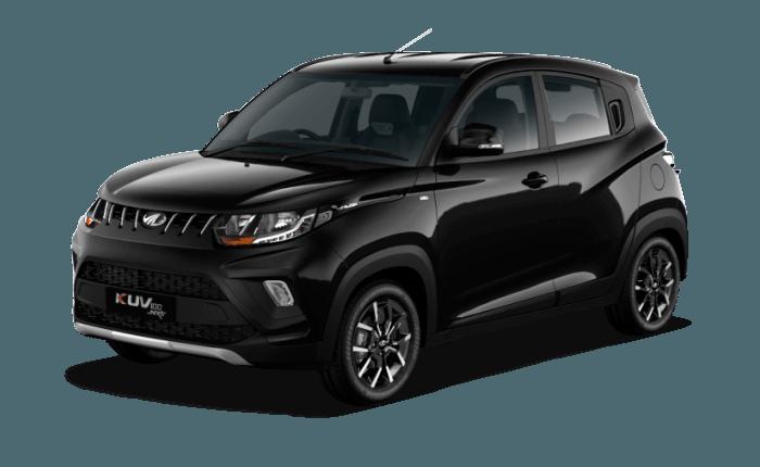 Mahindra KUV100 India, Price, Review, Images