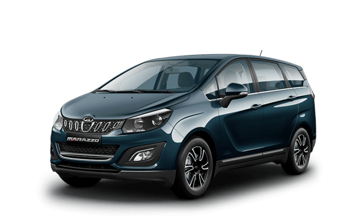 Mahindra Marazzo Price in India, Images, Mileage, Features, Reviews
