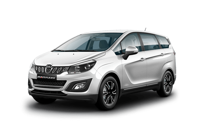 Mahindra Marazzo Price in India, Images, Mileage, Features