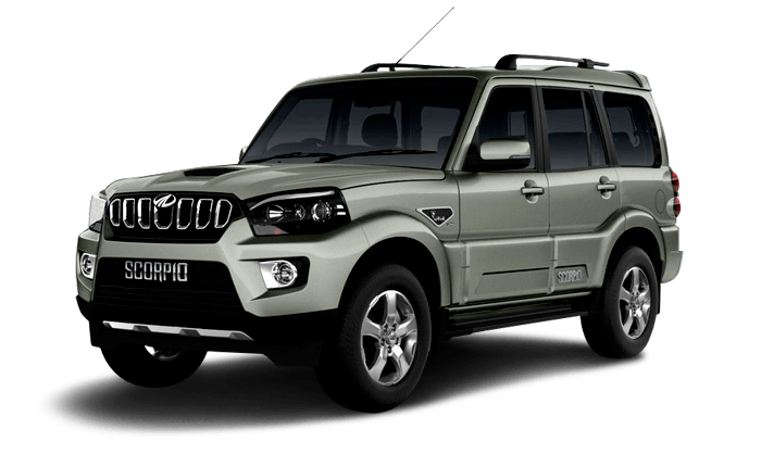 120 Month Auto Loan >> Mahindra Scorpio S7 120 2WD Price, Features, Car Specifications