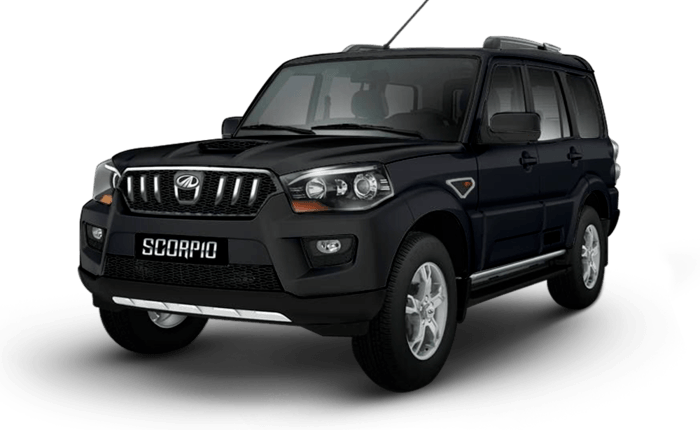 Mahindra Scorpio 2014 Model Autos Post