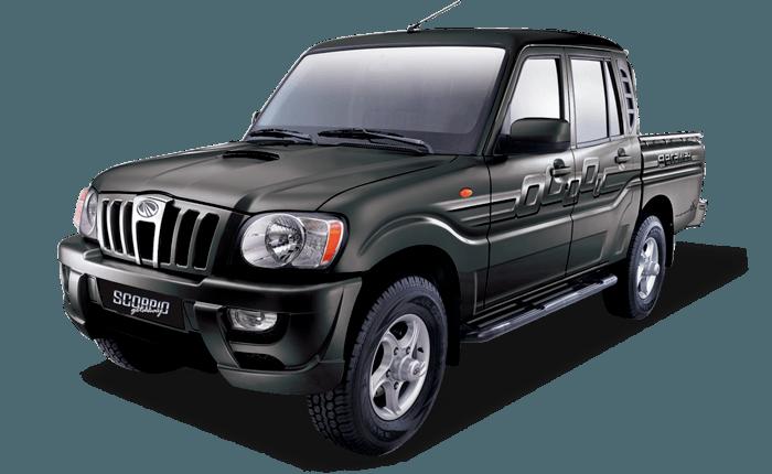 Scorpio Car Png Images - Cars Image 2018