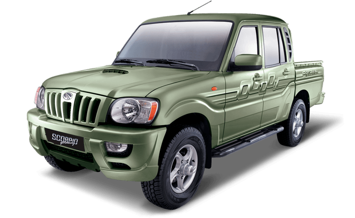 120 Month Auto Loan >> Mahindra Scorpio S5 2WD Price, Features, Car Specifications