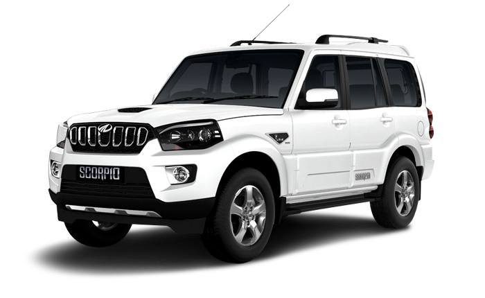 Mahindra Scorpio S5 2WD Price, Features, Car Specifications