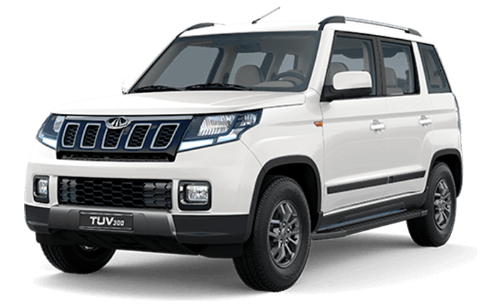 Mahindra Tuv300 T4 Price Features Car Specifications