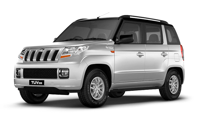 Mahindra Tuv300 Price In Pune Get On Road Price Of