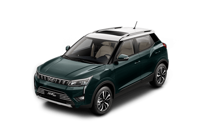 Mahindra XUV300 Price in India, Images, Mileage, Features, Reviews