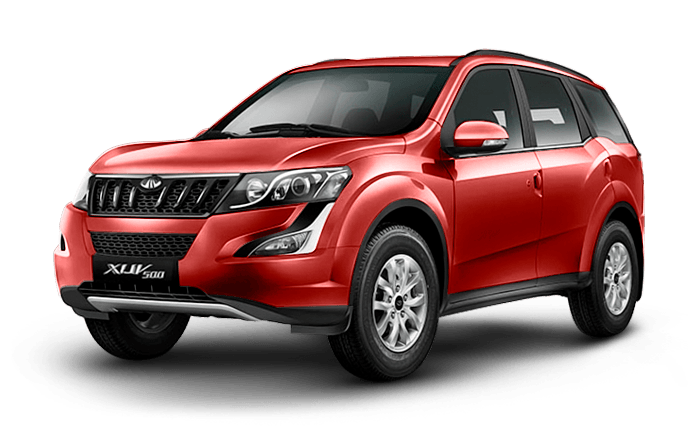 Mahindra XUV500 Price in Pune: Get On Road Price of ...