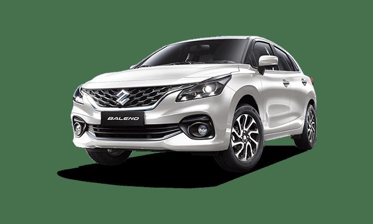 Maruti Suzuki Baleno Rs Price Features Car Specifications