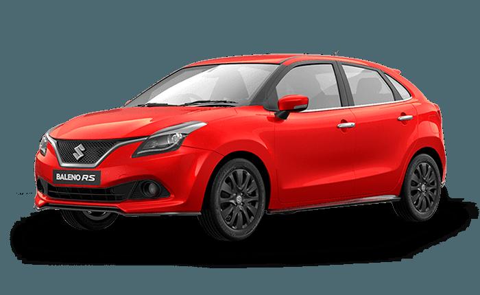 Maruti Suzuki Four Wheeler Price