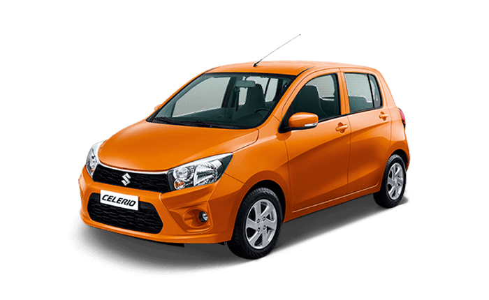 Maruti Suzuki Celerio VXI AMT (O) Price, Features, Car ...