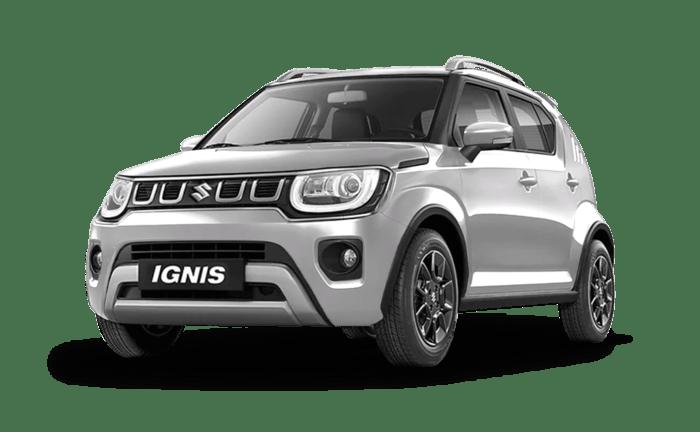 Maruti Suzuki Ignis Price In Chennai Get On Road Price Of