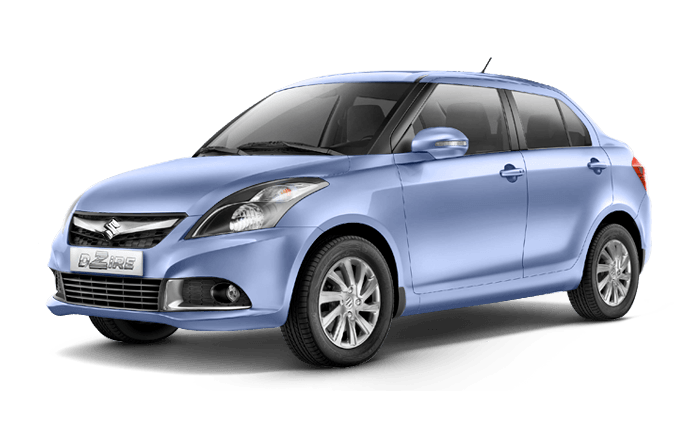 Car Loan Without Down Payment India