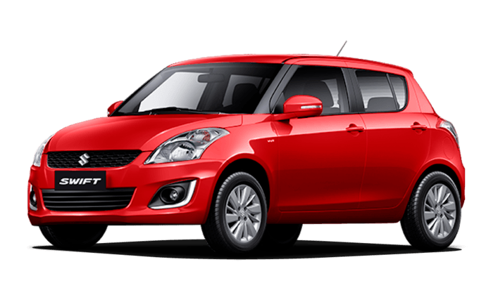 Maruti Suzuki Old Car Names