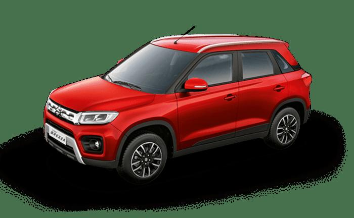 35000 Car Loan >> Maruti Suzuki Vitara Brezza VXI Price, Specs and Features