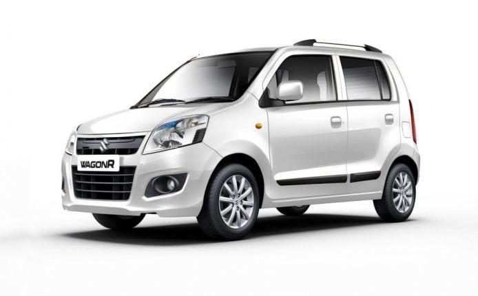 Maruti Suzuki Wagon R Price In India Images Mileage