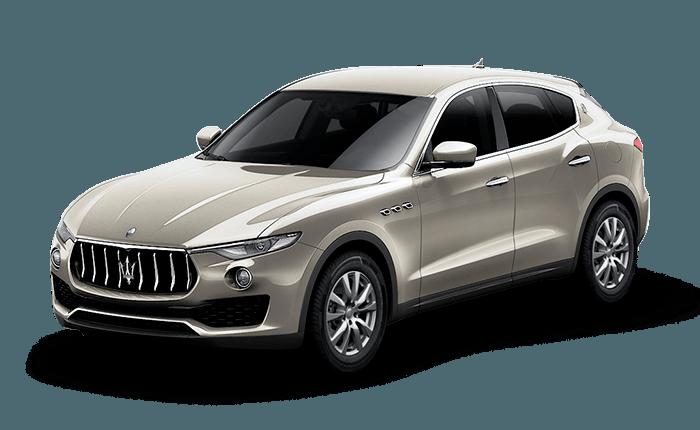 2017 Maserati Levante SUV Pricing - For Sale | Edmunds