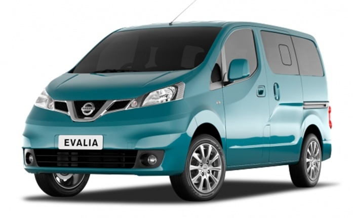 Average Car Payment Per Month >> Nissan Evalia XV Price, Features, Car Specifications