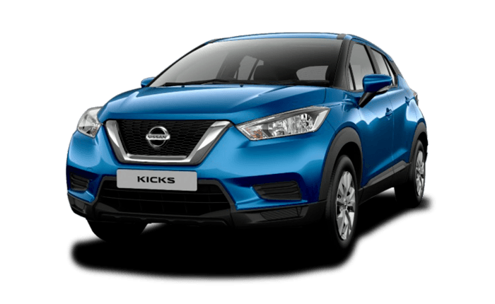 Nissan Kicks Price in India, Images, Mileage, Features, Reviews
