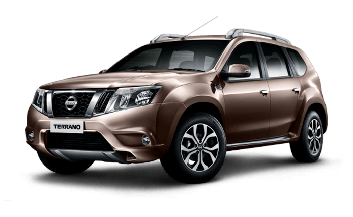 nissan terrano price in india images mileage features reviews nissan cars. Black Bedroom Furniture Sets. Home Design Ideas