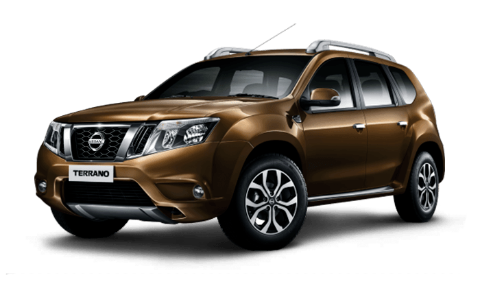 nissan terrano price in kottayam get on road price of nissan terrano. Black Bedroom Furniture Sets. Home Design Ideas