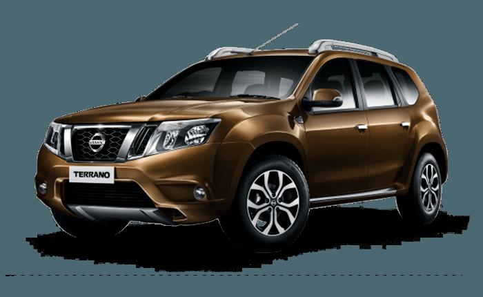 Nissan Terrano XV D Pre 110 PS Price, Features, Car ...
