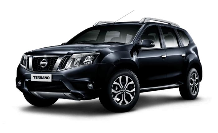 Nissan Terrano Price in India (GST Rates), Images, Mileage ...