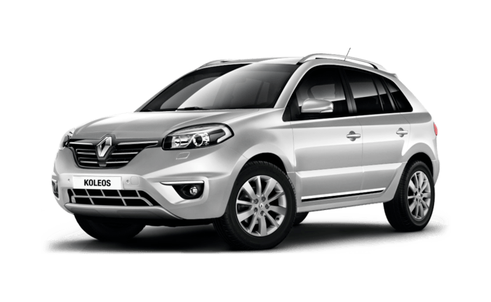 renault koleos 4x4 mt price features car specifications. Black Bedroom Furniture Sets. Home Design Ideas