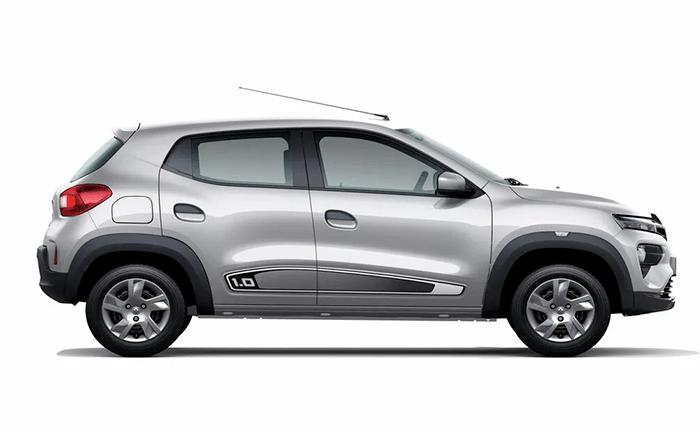 Renault Kwid Price In Kolkata Get On Road Price Of