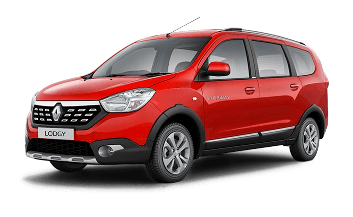 Renault Lodgy Price In Mumbai Get On Road Price Of Renault Lodgy