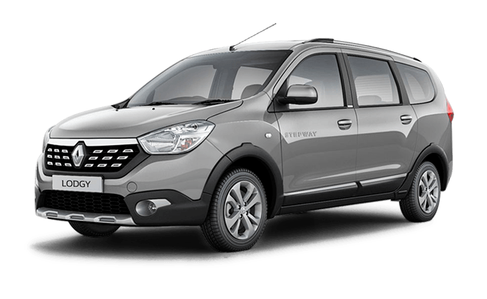 renault lodgy price in mumbai get on road price of renault lodgy. Black Bedroom Furniture Sets. Home Design Ideas