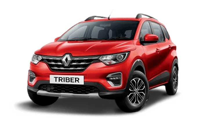 Renault Triber Price Triber In India Price Interior Mileage Carandbike