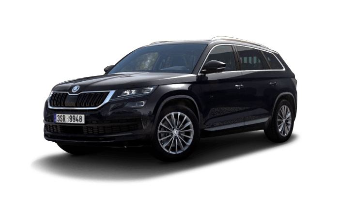 Skoda Kodiaq Price In India Images Mileage Features