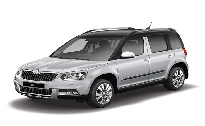 Average Car Payment Per Month >> Skoda Yeti Style 4x4 Price, Features, Car Specifications
