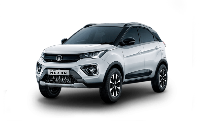 Tata Nexon Price In Allahabad Get On Road Price Of Tata Nexon