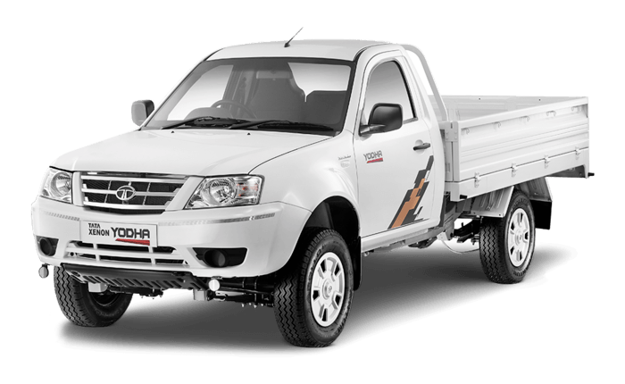 Tata Xenon Yodha Price In India Images Mileage Features