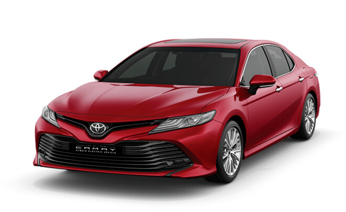 Toyota Camry Price Images Reviews And Specs