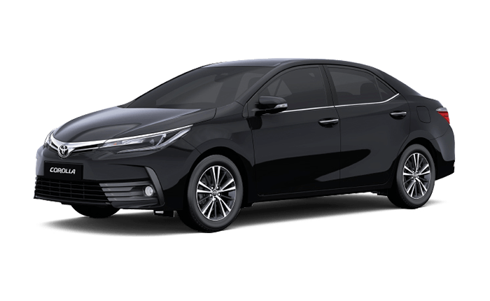Toyota Corolla Altis Price in India, Images, Mileage ...