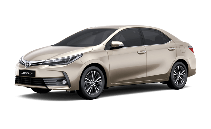 toyota corolla altis price in allahabad get on road price of toyota corolla altis. Black Bedroom Furniture Sets. Home Design Ideas