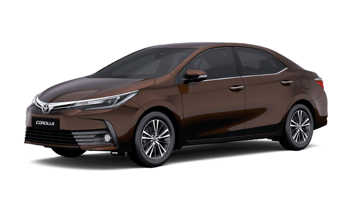 Toyota Corolla Altis Price In India Gst Rates Images