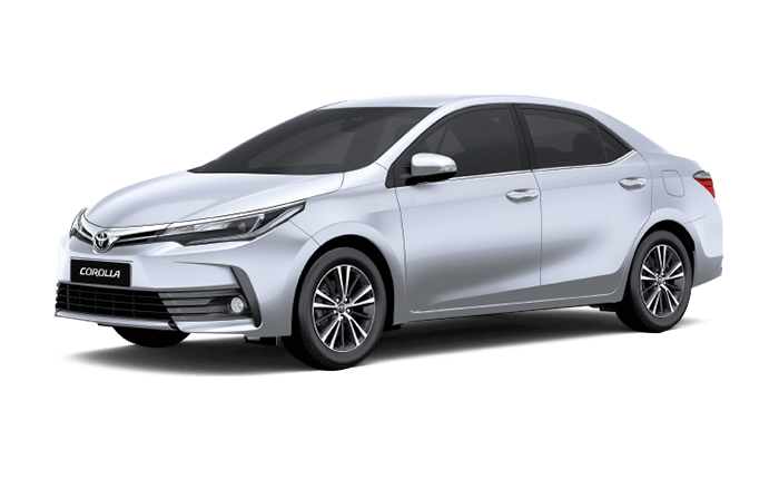 toyota corolla altis dgl price features car specifications. Black Bedroom Furniture Sets. Home Design Ideas