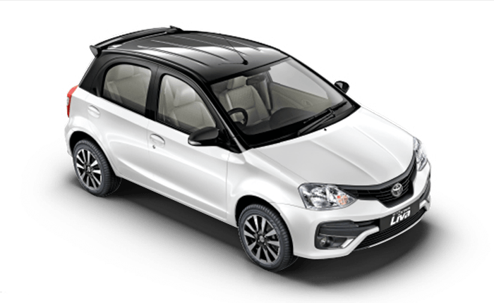 Toyota Etios Liva Price In India Gst Rates Images