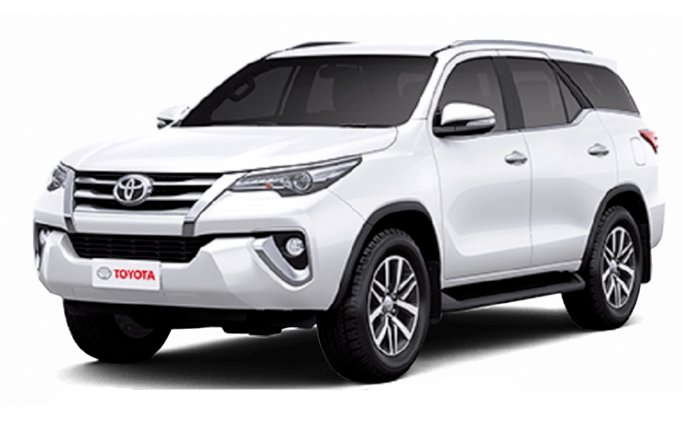 2018 Toyota Fortuner: News, Design, Engines, Price >> Toyota Fortuner Price In India Images Mileage Features