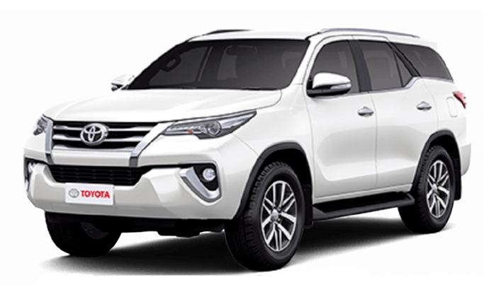 Toyota Fortuner Price In India Gst Rates Images Mileage Features Reviews Toyota Cars