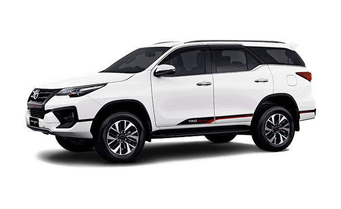 Toyota Fortuner Full Feature Car Photo   Wiring    Diagram