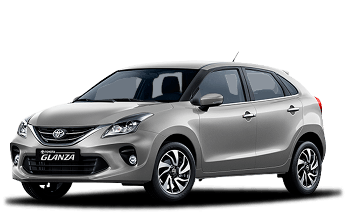 Toyota Glanza Price in India, Images, Mileage, Features